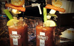 Bloody Marys