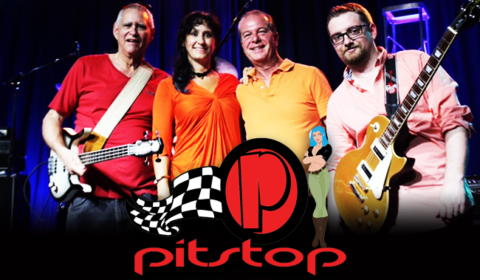 Pit Stop Band