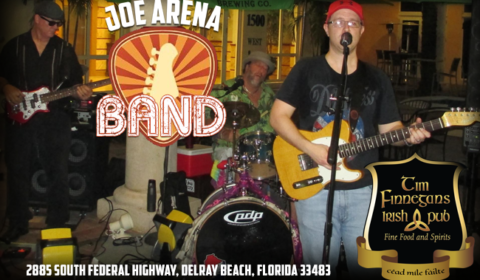 Joe Arena Band