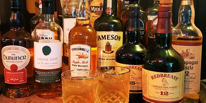 Tim Finnegan's Irish Whiskey Tour