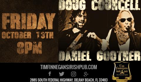 Doug Councell & Dan Gootner