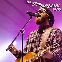 The Bron Burbank band