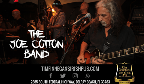 Joe Cotton Band